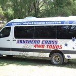 Photo of Southern Cross 4WD Tours