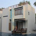 Bilde fra Let's Sea Hua Hin Al Fresco Resort