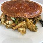 Foto de Wanrong Seafood Restaurant