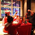 Photo de Kerry Hotel Pudong Shanghai