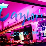 Photo of Taylor's Cocktail Bar