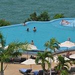 皇家懸崖海灘酒店張圖片