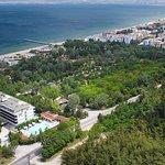 Foto de Sun Beach Hotel