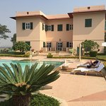 Foto di The Gateway Hotel Ramgarh Lodge Jaipur