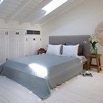 Bedroom of Suits Room