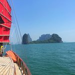 Photo of June Bahtra Phang Nga Bay Day Trip