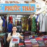Photo prise par Guy Lazignac_20592_170209_Ancien marché couvert_Cần Thơ_VN