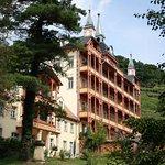 Bilz Sanatorium