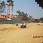 Площадка для обучения