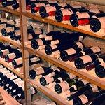 Impression of the Wine Cellar