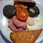Pembrokshire Breakfast
