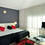Photo of Sercotel Hotel Togumar
