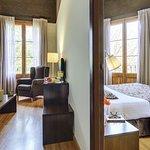 Foto de Sercotel Villa Engracia Rural Hotel and Apartments