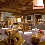 Interalpen-Hotel Tyrol Restaurant