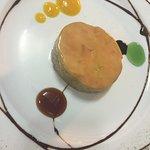 Foie de canard mi-cuit La Esquina del Real