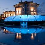 Sercotel Villa de Laguardia Hotel