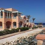 Radisson Blu Resort, El Quseir Foto