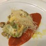 Photo de Cipensoio Restaurant