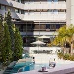 Photo de Galaxy Hotel Iraklio