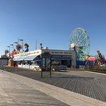 Coney Island USA Foto