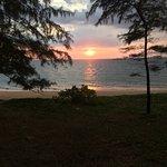 Mai Khao Beach Bungalows Foto