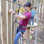 Tree Cross Adventure Atsugi Nanasawa