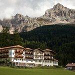 Familienhotel Maria in Obereggen Südtirol