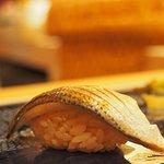 Sushi Saeki Foto
