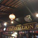 Foto di Red Lion