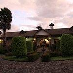 Hacienda Leito Foto