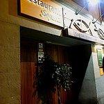 Restaurante Sagrario