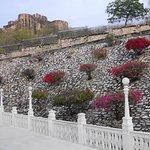 Birla Mandir Temple Foto