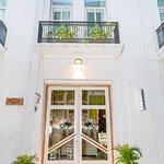 Photo of Balcones de Alheli B&B