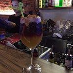 Bilde fra The Nest Restaurant & Bar