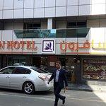 Photo of Saffron Hotel