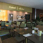 Cafe Bateel - Mall of Qatar