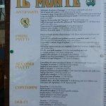 Photo of Ristorante Il Monte