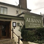 Photo of The Albany