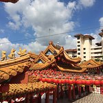 Photo de Thean Hou Temple