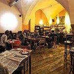 Foto di Exil Lounge Cafe