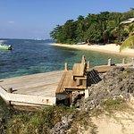 Las Rocas Resort & Dive Center Resmi