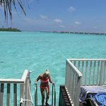 Photo of Cinnamon Dhonveli Maldives