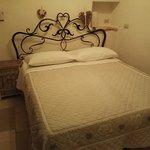 Photo de Tipico Resort in Trulli