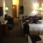 Expressway Suites of Fargo Foto