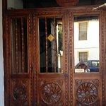 Photo de Hotel Enfrente Arte