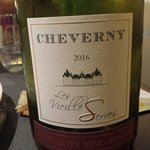 Excellent CHEVERNY 20216.
