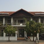 Bambu Battambang Hotel Foto