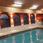 Indoor Swimming Pool and Hot Tub (2)