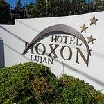 Photo de Hotel Hoxon