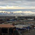 Sheraton Salt Lake City Hotel Foto